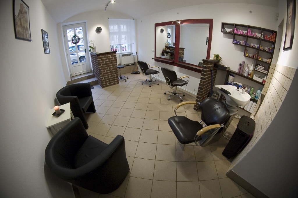 Kadeřnictví Element studio Praha 6